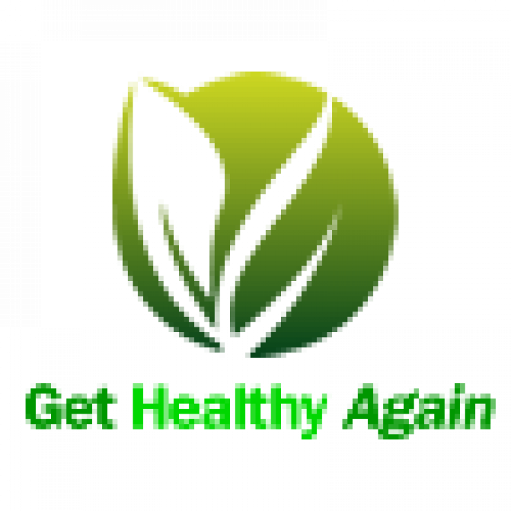 gethealthy Again Coupons