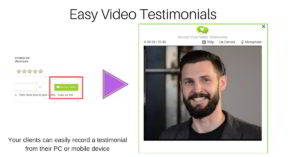 Video Testimonials from Vocalreferences