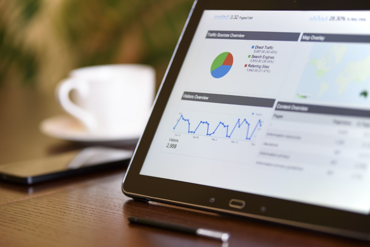 VocalReferences has your business covered with SEO
